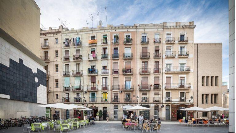 Il Raval di Barcellona