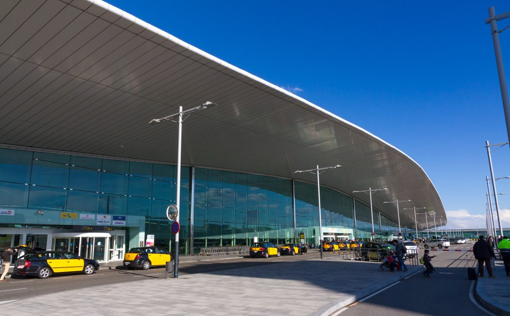 Aeroporti e Voli a Barcellona