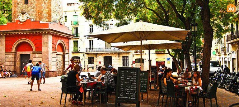 Aprire un ristorante a Barcellona
