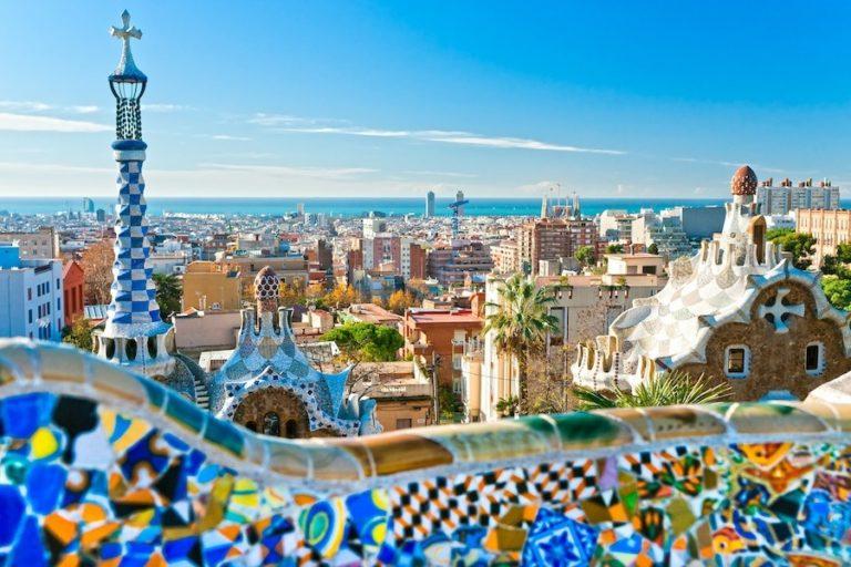 Linkwelove: la guida dei blogger di viaggio a Barcellona