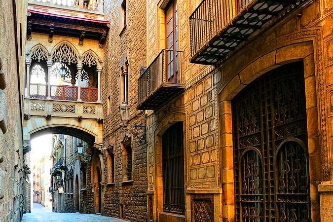 Trovare casa a Barcellona