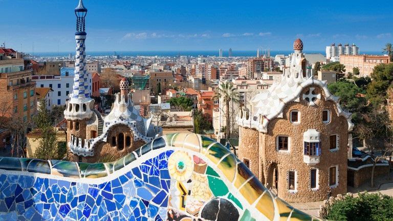 Relax a Barcellona: dove andare