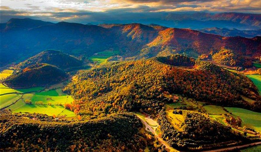 Parco Naturale di Garrotxa
